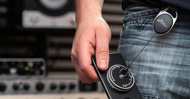 IMStick + IMKeeper Bundle Magnetic Phone Holder