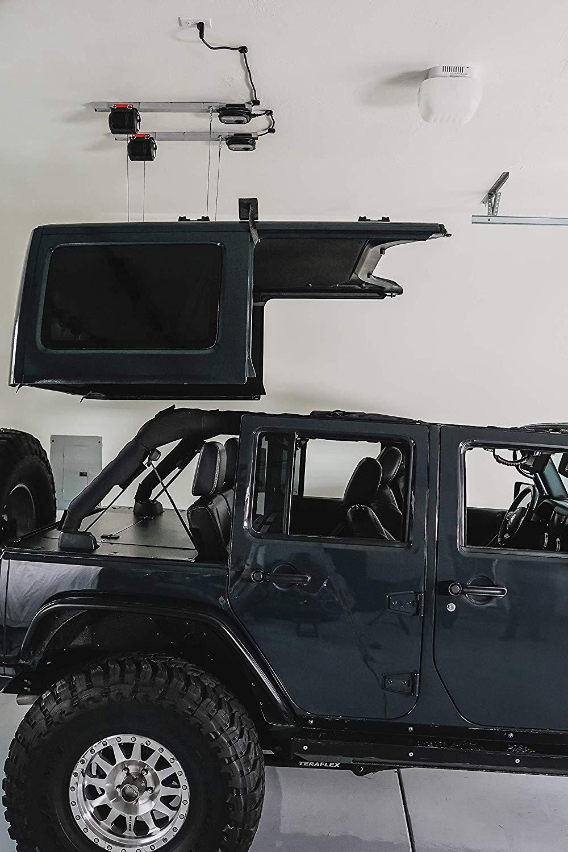 GARAGE SMART Hard Top Lifter