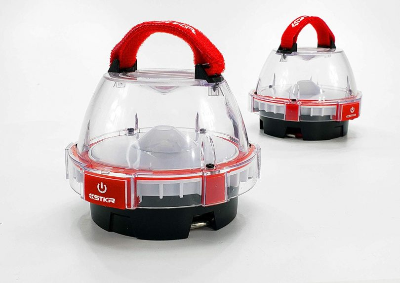 STKR Concepts ILLUMiDOME Mini Waterproof Lantern