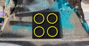 JOUE | Rounds Pads – Music Creation Instrument,