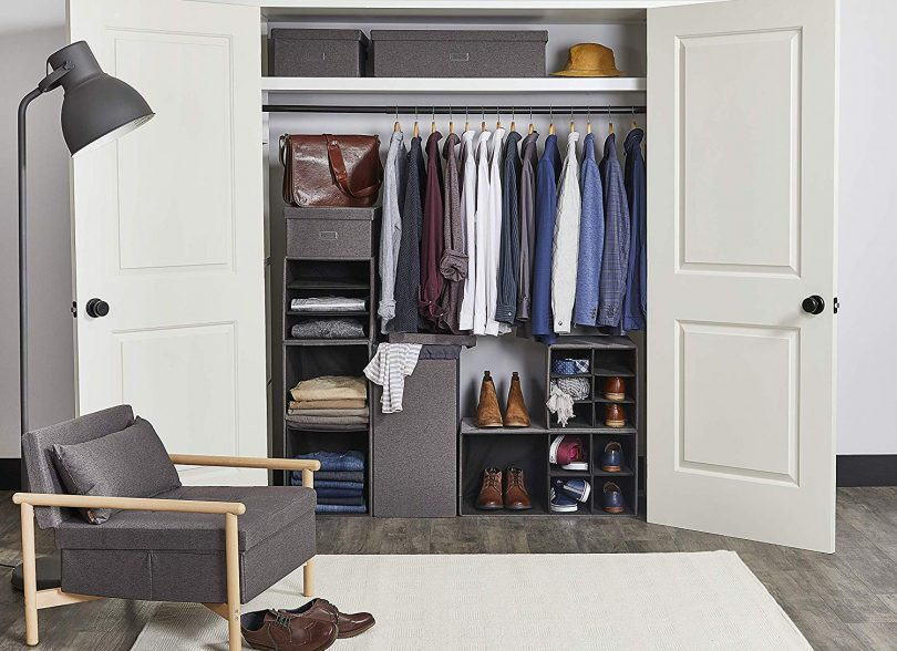 Kvell Stax Closet storage