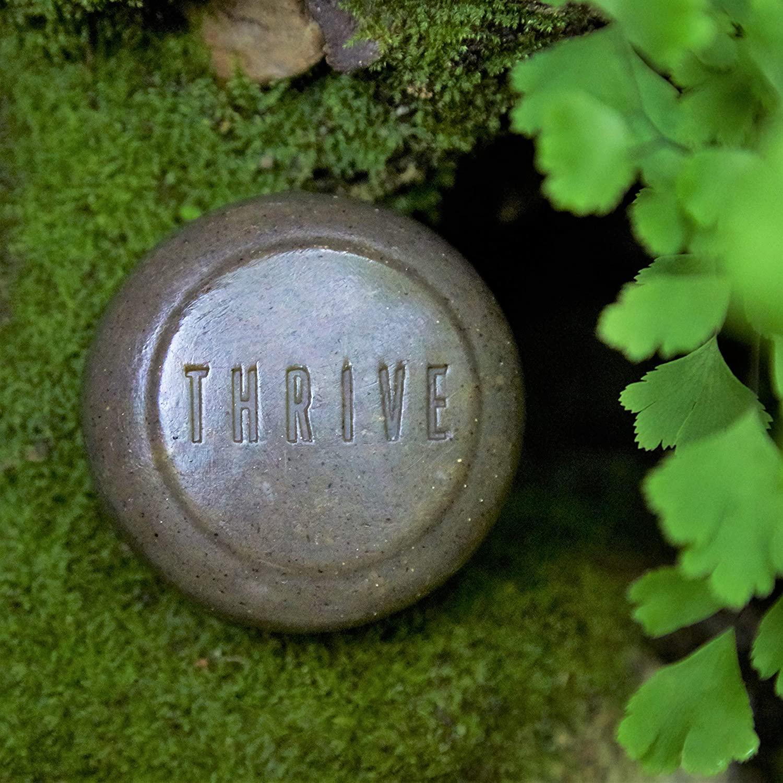THRIVE Natural Shave Soap & Shower Soap Bar