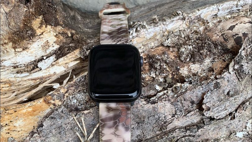 Groove Life – Band Compatible for Apple Watch