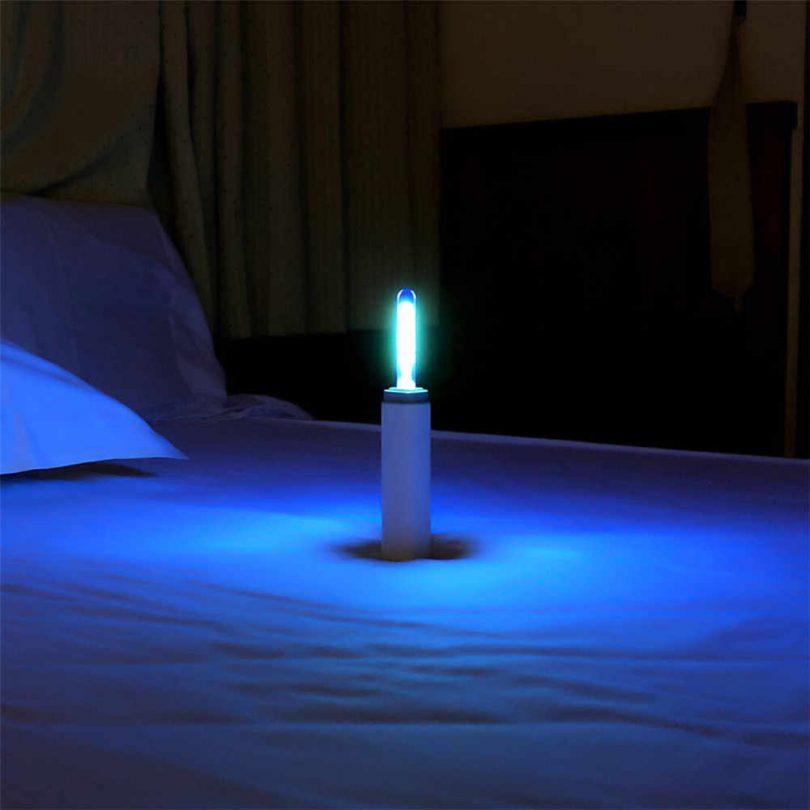Petoneer Ultraviolet Light Wand Sterilizer