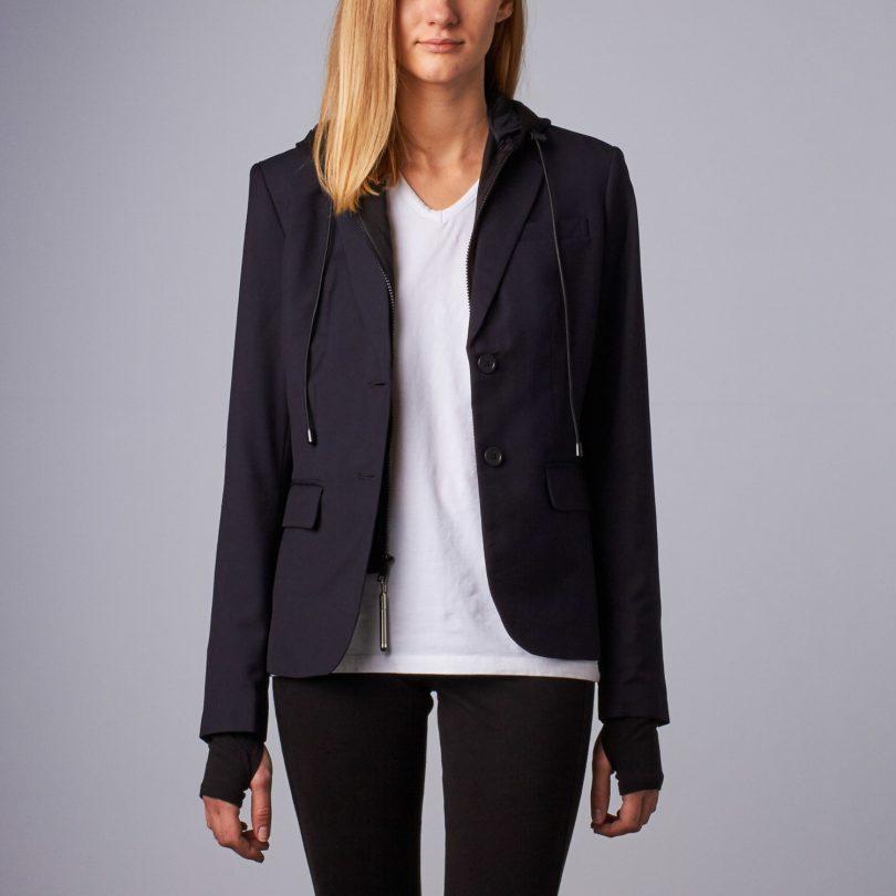 Baubax Women's Blazer Travel Jacket