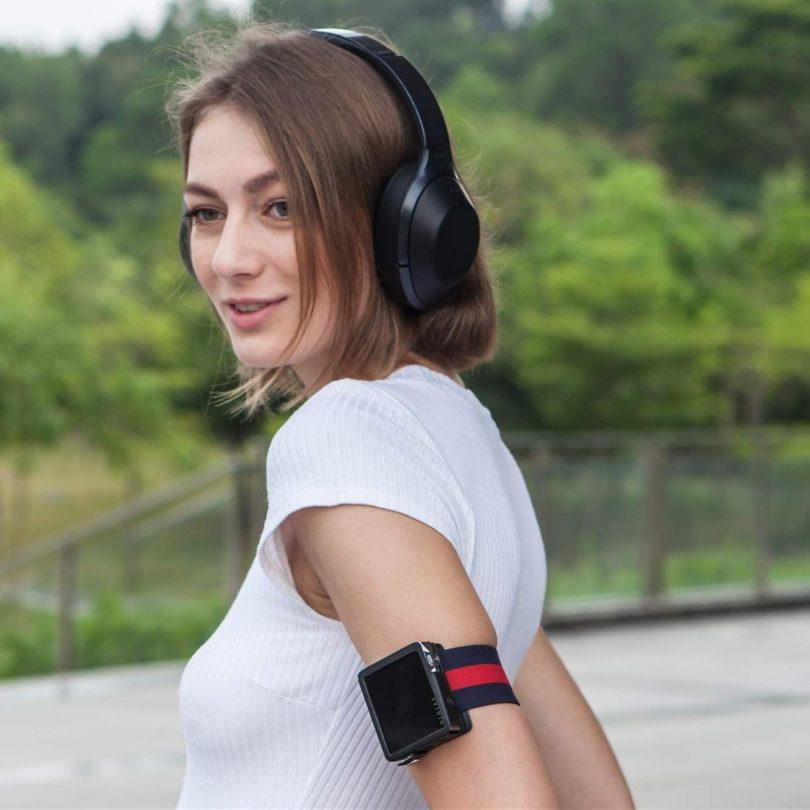 HIDIZS AP80 High Resolution Lossless MP3 Music Player