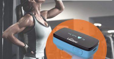 LOOKEE Health Ring Tracker