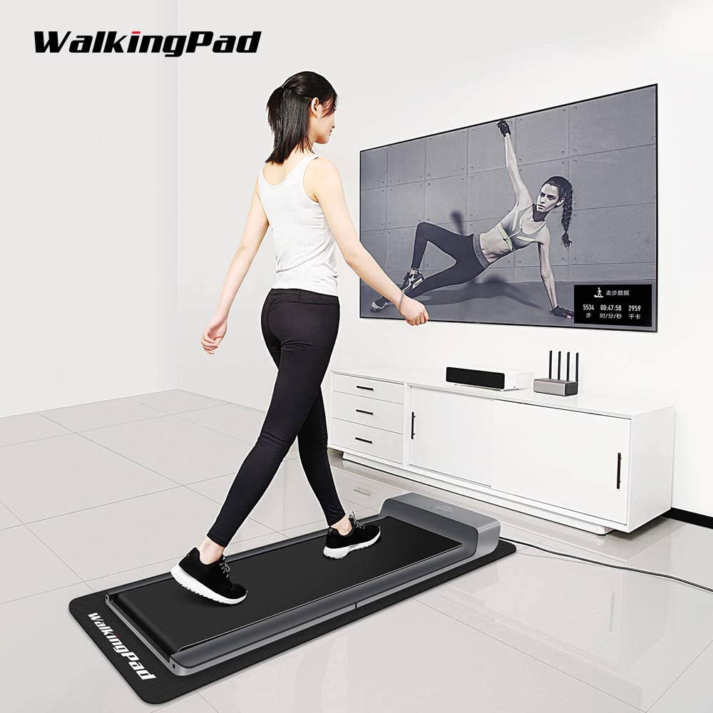 WALKINGPAD Treadmill Mat Non Slip