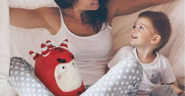 ODDBODS Fuse Soft Stuffed Plush Toys