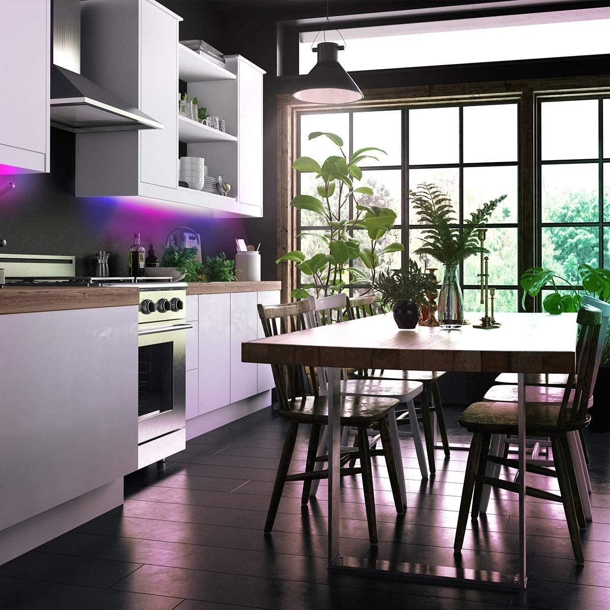 LIFX Z Smart LED Light Strip Extension Kit 3.3′