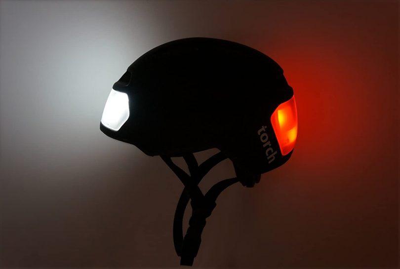 Torch Apparel T2 Bike Helmet