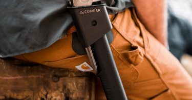 COMBAR Holster (Paddle)