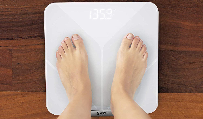 Geeni, Balance Digital Bathroom Smart Scale