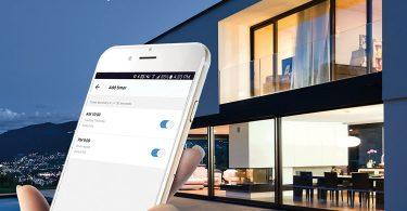 Proscenic 807C Humidifiers with App & Alexa Control