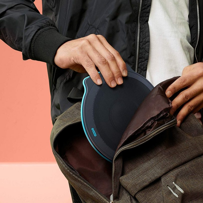 POW UNA X Expandable Portable Speaker