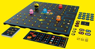 Buffalo Games Pac-Man