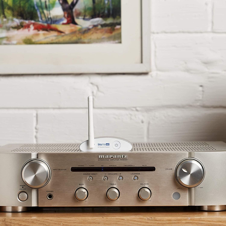 Auris Blume HD Long Range Bluetooth 5.0 Music Receiver