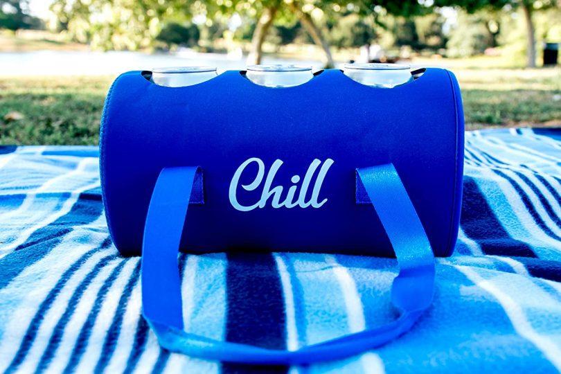 The Chiller – Versatile Iceless Beverage Cooler