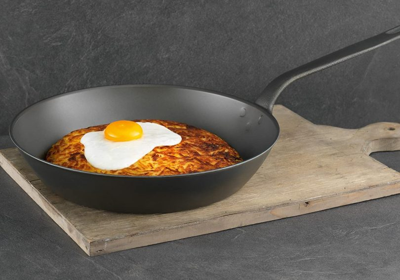 Kuhn Rikon star Iron Frying Pan