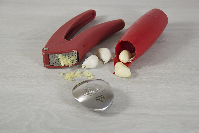 Kuhn Rikon 20083 Ultimate Garlic Set
