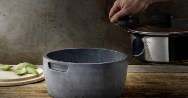 Kuhn Rikon 3339 Christopher Kimball's Milk Street Duromatic Pressure Cooker