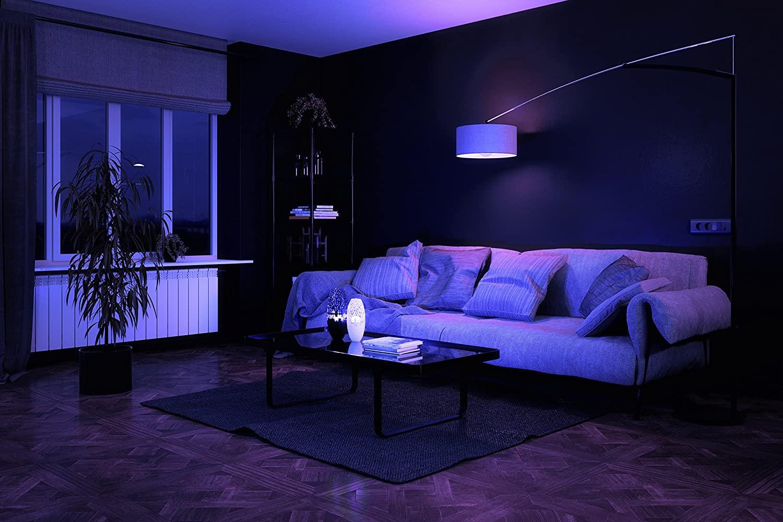 ilumi Bluetooth Smart LED A19 Light Bulb