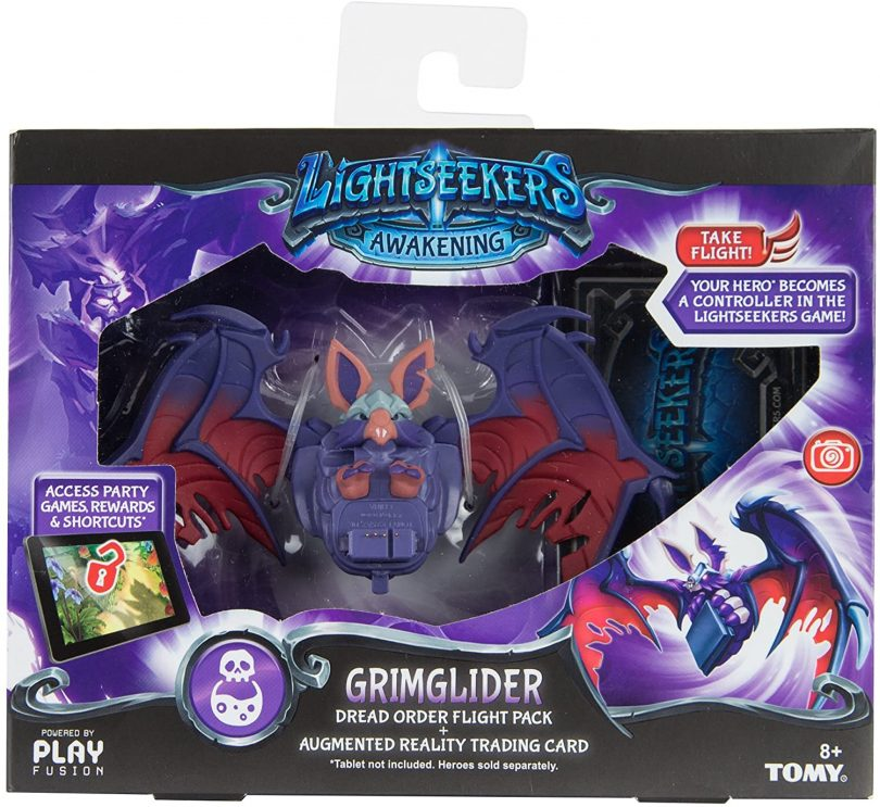 Lightseeker Flight Pack Grimglider