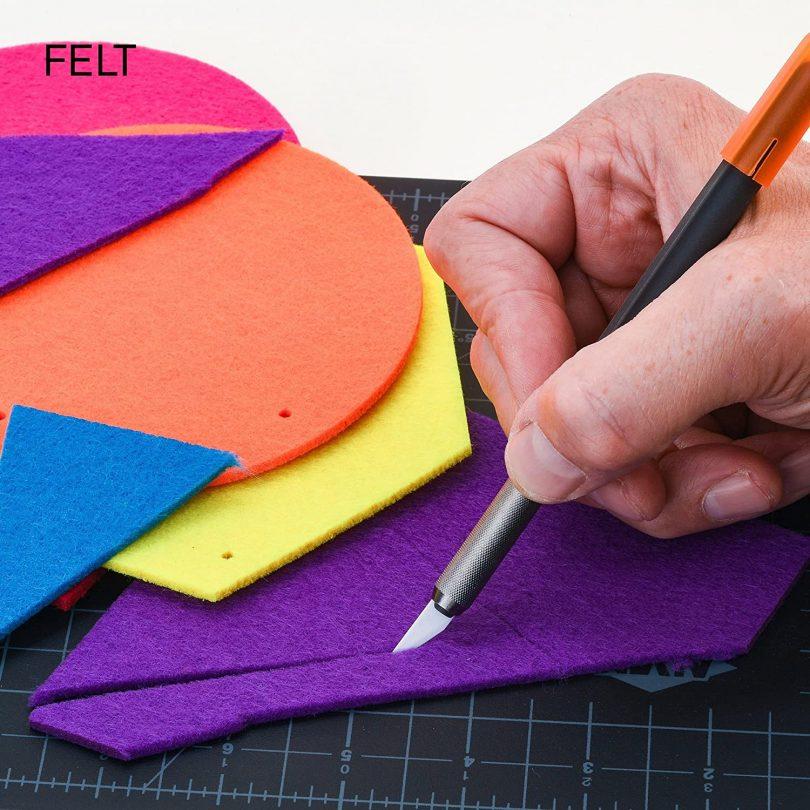 Slice 10548-CS Ceramic Blade Craft Knife