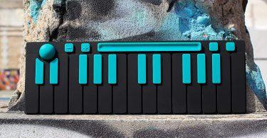 JOUE | XL Keyboard – Grand Clavier – Music Creation Instrument