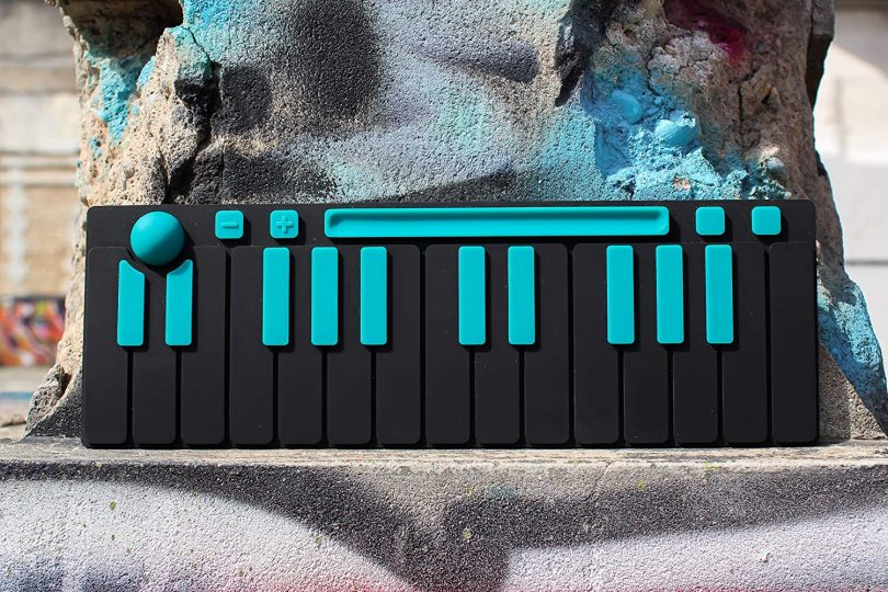 JOUE | XL Keyboard – Grand Clavier – Music Creation Instrument