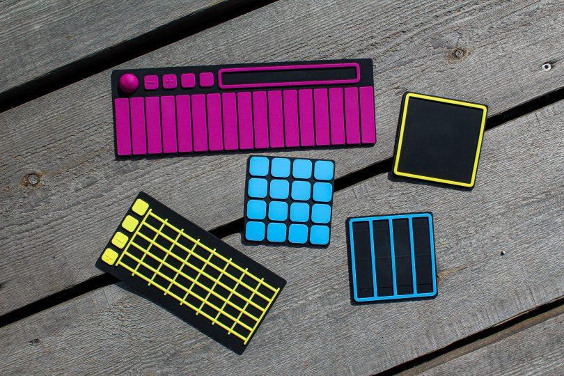JOUE   Board + Essential Pads Bundle
