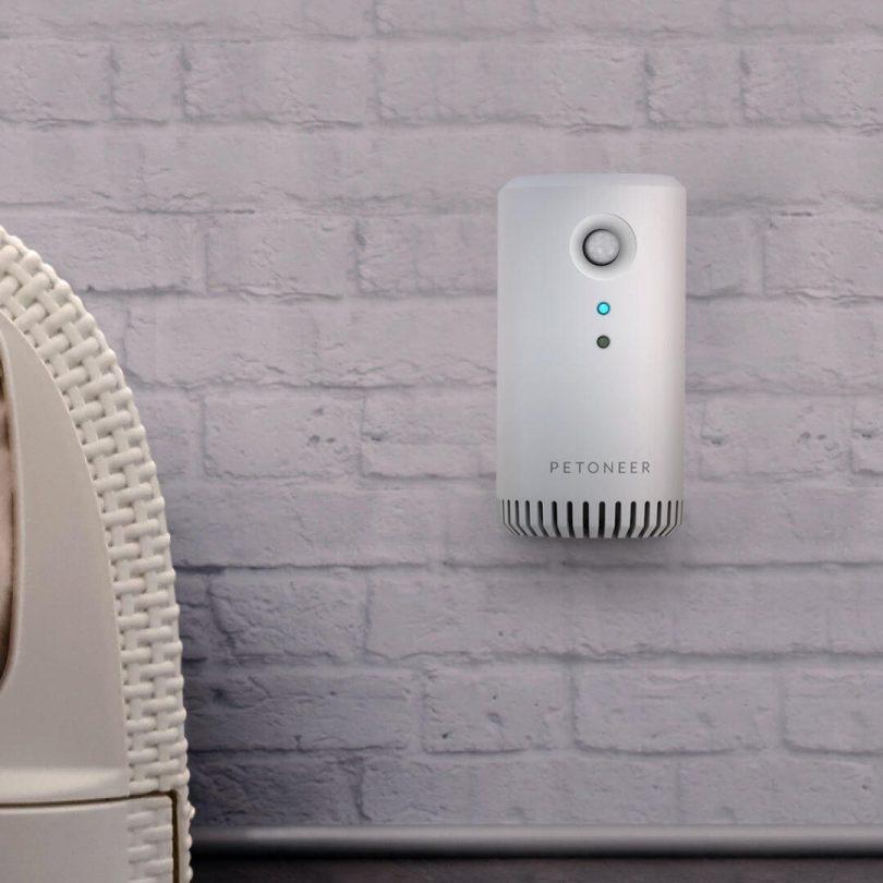 Petoneer Smart Odor Eliminator