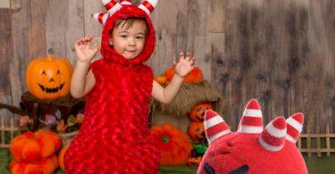ODDBODS Fuse Costume for Boys & Girls