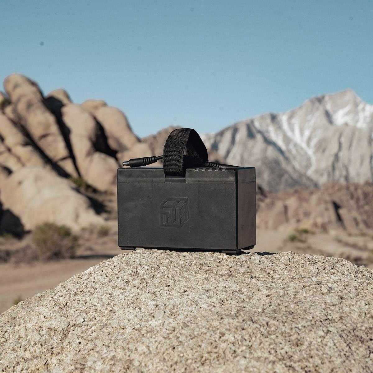 BATTERYBOKS 2 – Rechargeable Military Grade Battery