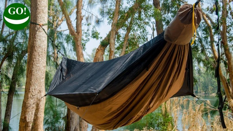 GO! Outfitters | Go Hammock