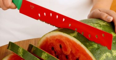 Kuhn Rikon Apple Knife Colori