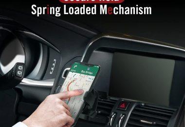 TaoTronics Vent Phone Holder for Car