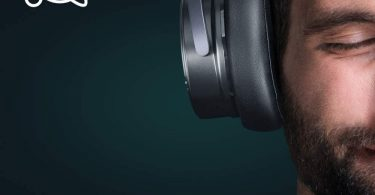 SHIVR 3D Immersive Audio Wireless Over Ear