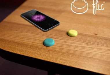 Flic: The Wireless Smart Button