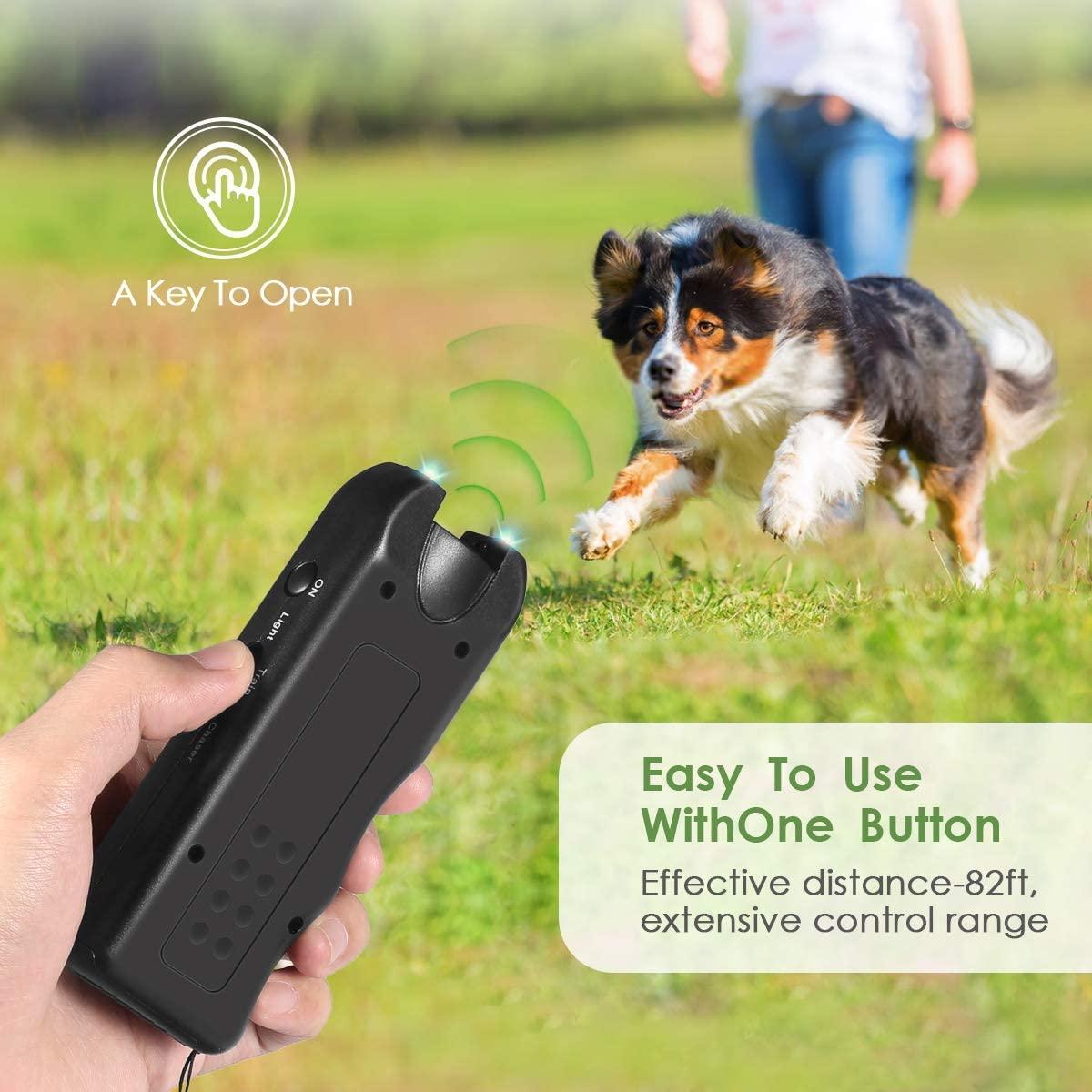 Vitorun Handheld Dog Repellent