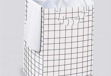 homyfort Large Laundry Hamper Basket