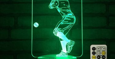 FlyonSea Baseball Light