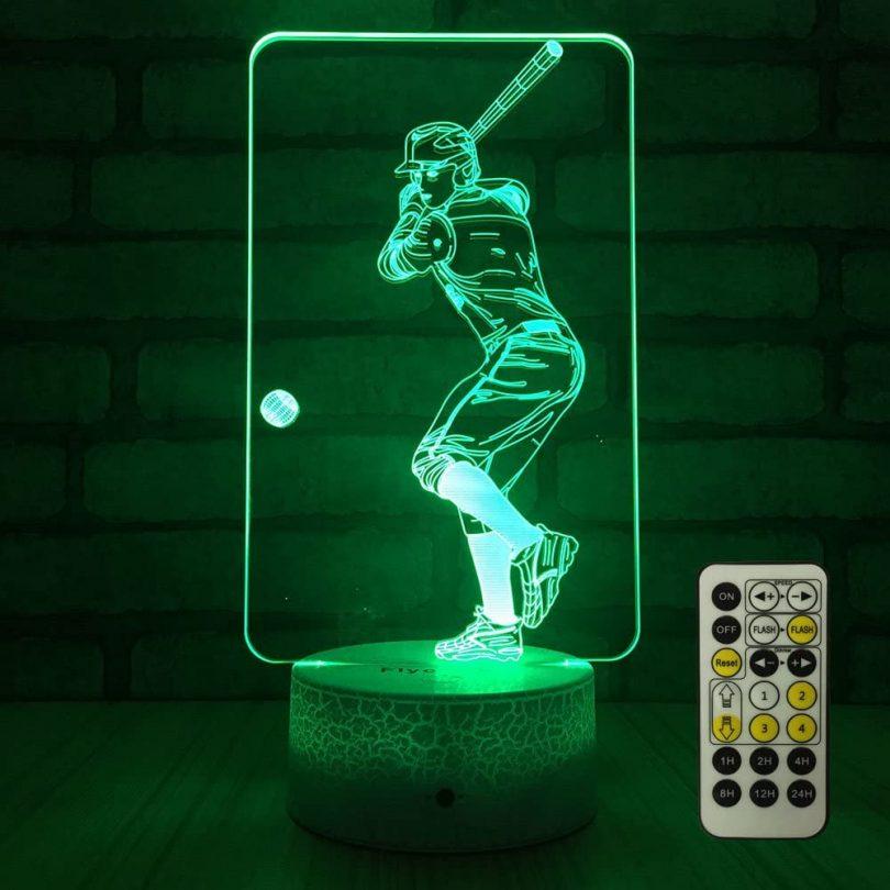 FlyonSea Baseball Light