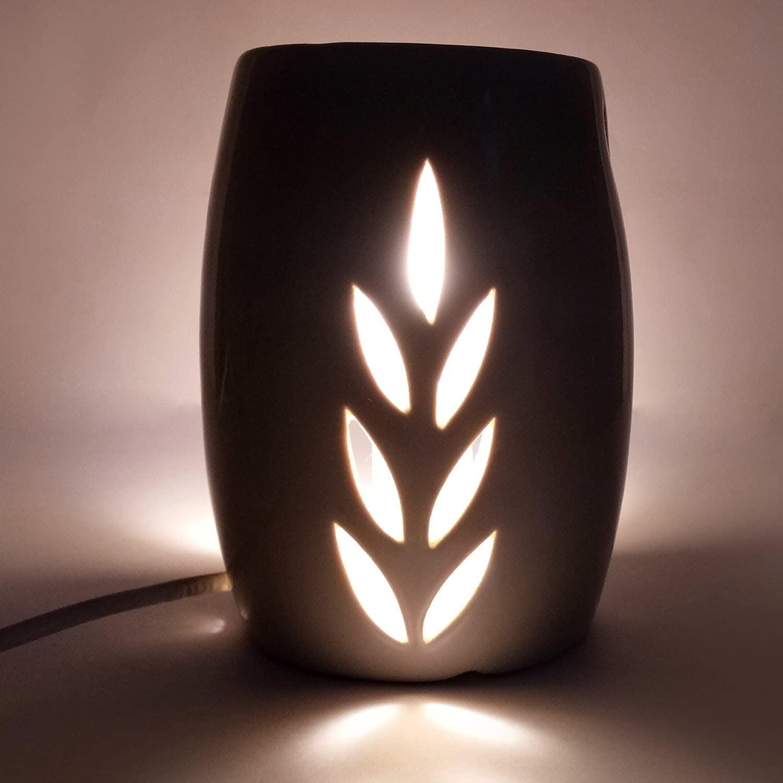 India Meets India Handicraft Ceramic Essential Oil Diffuser