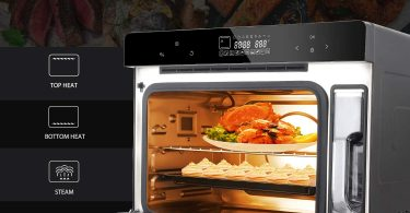 Vestaware Steam Convection Oven