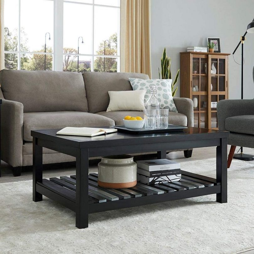 Naomi Home Gallaway Occasional Tables