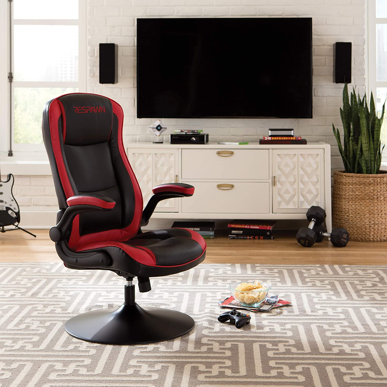 RESPAWN RSP-800 OFM Rocking Gaming Chair