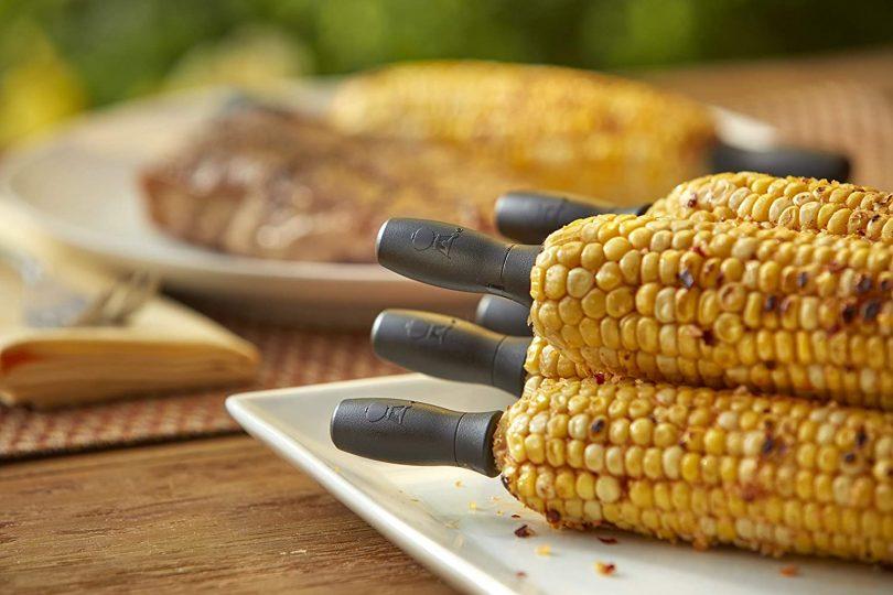 Weber 6489 Original Corn Pick Set