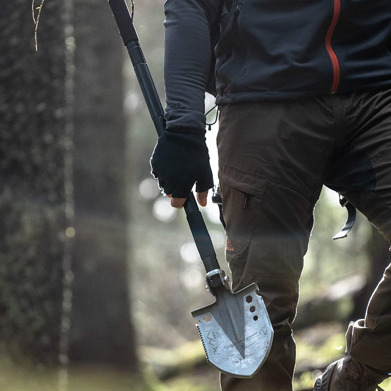 EST Gear Survival Shovel