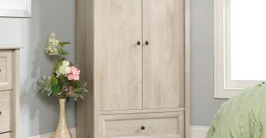 Ameriwood Home 7925846COM System Build Storage Cabinet